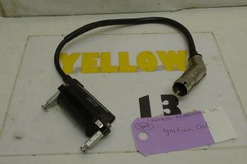 LEXMOTO ADRENALINE 125  IGNITION COIL (CON-B)
